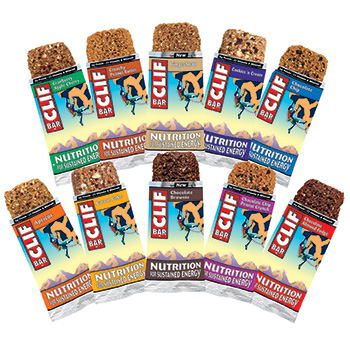 Delicieux Clifbar Dedicated To Best Energy Bars And Best For Sustainable Planet