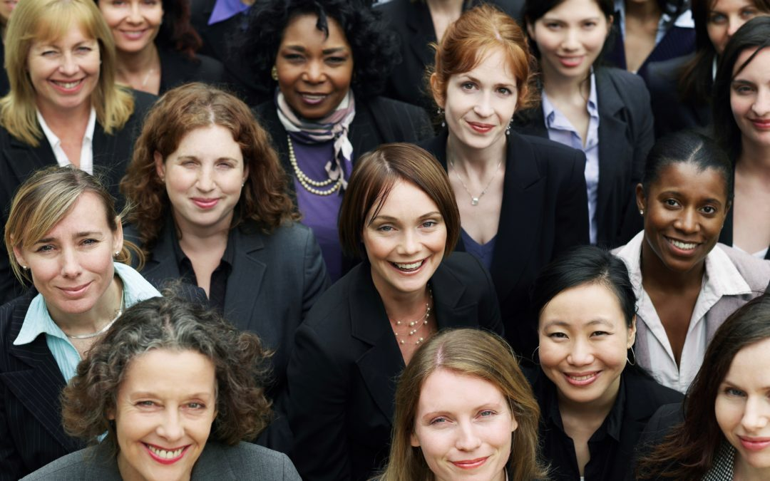 How a Million SMART Women Can Change the Future – And We Need You!