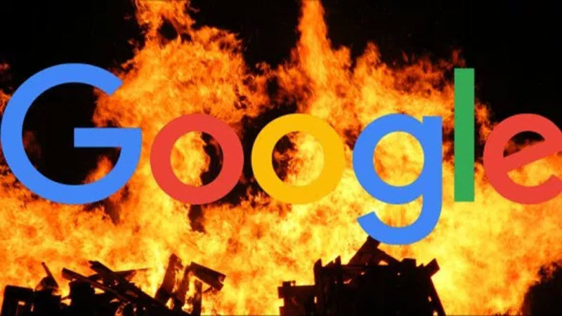 The Only Way to Fix What's Right and Wrong at Google